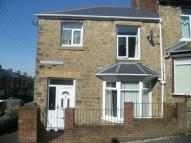 house to rent in Wylam Terrace...