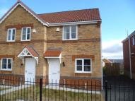 semi detached property to rent in Valiant Way, Stanley, DH9