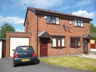 2 bed semi detached property to rent in Brunel Close, Stretford...