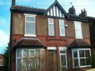 1 bedroom Flat to rent in Milton Road, Stretford...