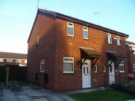 2 bed semi detached home to rent in Greenhow Close, Hull, HU8