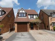 Detached house to rent in Wisteria Way, Hull, HU8