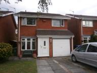 Detached house in Kendal Close, Timperley...