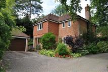 4 bedroom Detached house for sale in Acorn Keep, Farnham