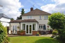 Detached home in Lickfolds Road, Rowledge...