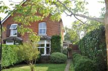 semi detached property in Rosemary Lane, Rowledge