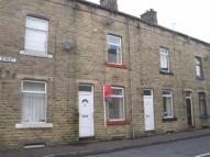 2 bedroom house in Industrial Street...
