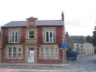 Flat in Burnley Road, Todmorden...