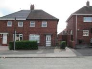 semi detached house to rent in Fegg Hayes Road...