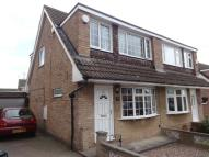 3 bed semi detached house in Newlands Drive, Stanley...