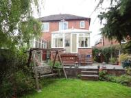 semi detached home to rent in Flanshaw Crescent...