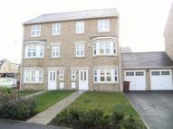 4 bedroom semi detached home in Gresford Close...