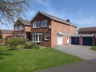 5 bed Detached house in Linnet Grove, Wakefield...