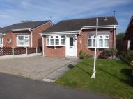 Detached Bungalow in Forest Close, Wakefield...