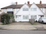 Terraced property for sale in Clyfford Road, Ruislip...