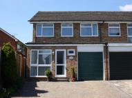 semi detached property to rent in Lovel Road...