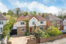 Detached house in Orchard Drive, Cowley...