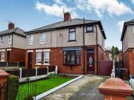 3 bed semi detached property in Wigan Road, Leigh, WN7