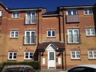 Flat in Lentworth Drive, Worsley...