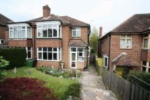 3 bed semi detached property for sale in KING EDWARD AVENUE...