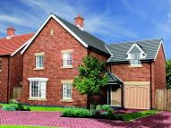 5 bed new property in THE PADDOCKS, MANOR FARM...