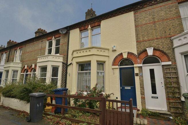3 Bedroom House For Sale In Blinco Grove Cambridge Cb1