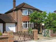 Detached home in St Marys Avenue North...