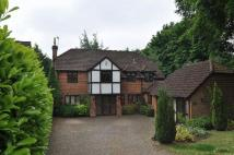 5 bedroom Detached property for sale in Haywood Drive...