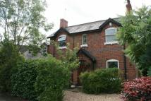 Detached house in COLLEGE ROAD, DENSTONE...