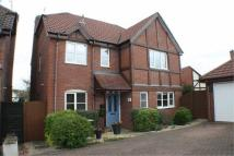 4 bed Detached home for sale in Millholme Close, Southam