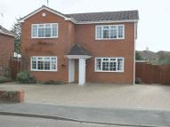 Detached house in WETHERED DRIVE, BURNHAM...