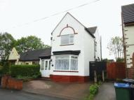 3 bed Detached home for sale in Horseley Road, Tipton
