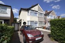 2 bed End of Terrace property for sale in Crofton Avenue, Bexley