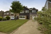 Park Way Detached property for sale