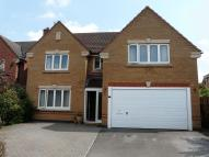 4 bedroom Detached property in Trefoil Close, Bingham...