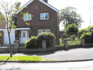 Detached property in Elm Drive, Louth