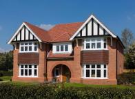 new property for sale in Leicester Road...