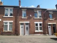 Flat to rent in Barrasford Street...
