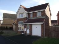 Detached home to rent in Caesar Way, Wallsend...