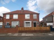 semi detached home in Southmoor Road...