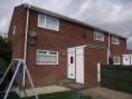Flat to rent in Worthing Close, Wallsend...