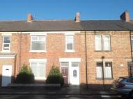 Flat in Station Road, Wallsend...