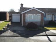 Avon Close Bungalow to rent