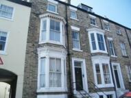 Flat in John Street, Whitby, YO21