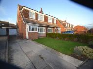 3 bedroom semi detached home in Runswick Avenue, Whitby...