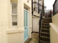 Flat to rent in Belle Vue Terrace...