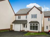 4 bed Detached house to rent in Whitebrook Meadow, Prees...