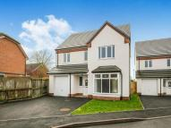 4 bedroom Detached house to rent in Whitebrook Meadow, Prees...
