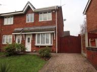 semi detached property to rent in Shevington Close, Widnes...