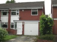 3 bed semi detached home to rent in Wellfield, Widnes, WA8
